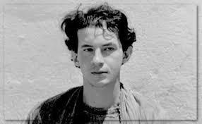 "Agamben appearing as the Apostle Phillip in PierPaolo Pasolini's 1964 film ""Il Vangelo secondo Matteo"""