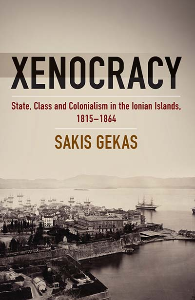 gekasxenocracy